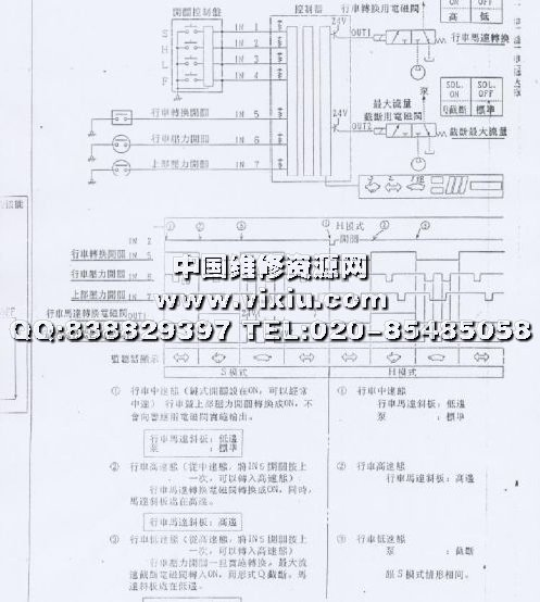 电子配件目录-维修手册电路图资料 总商城 工程机械 住友sumitomo >