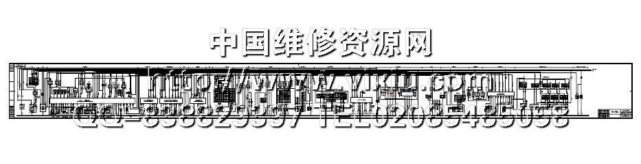2009长城炫丽全车电路图