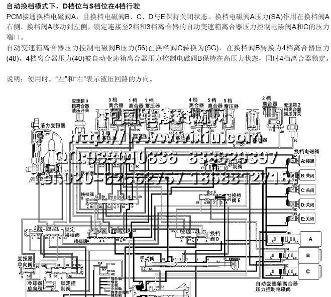 2010东风本田思铂睿汽车维修手册(2)