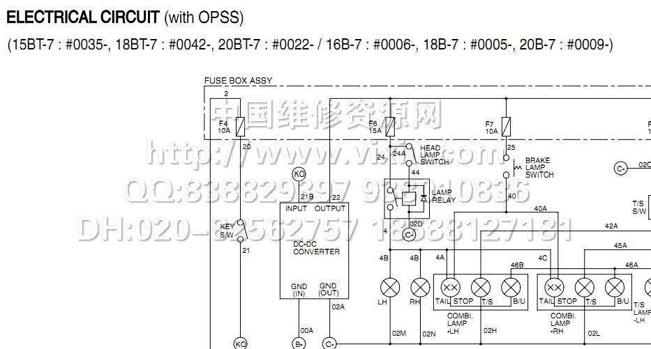 汽车维修资料-汽车维修资料库-挖掘机维修资料-工程机械电子零配件