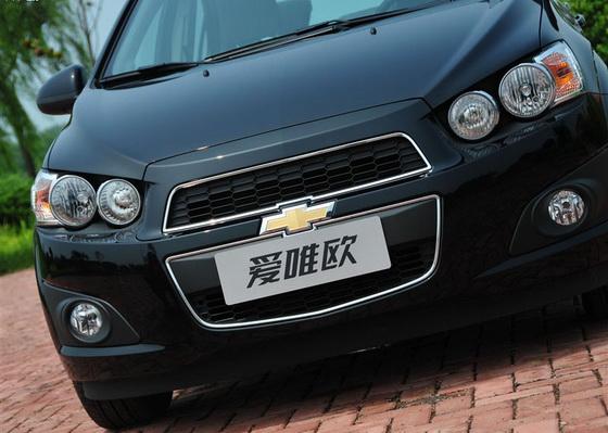 2013款上海通用雪佛兰爱唯欧维修手册带电路图维修