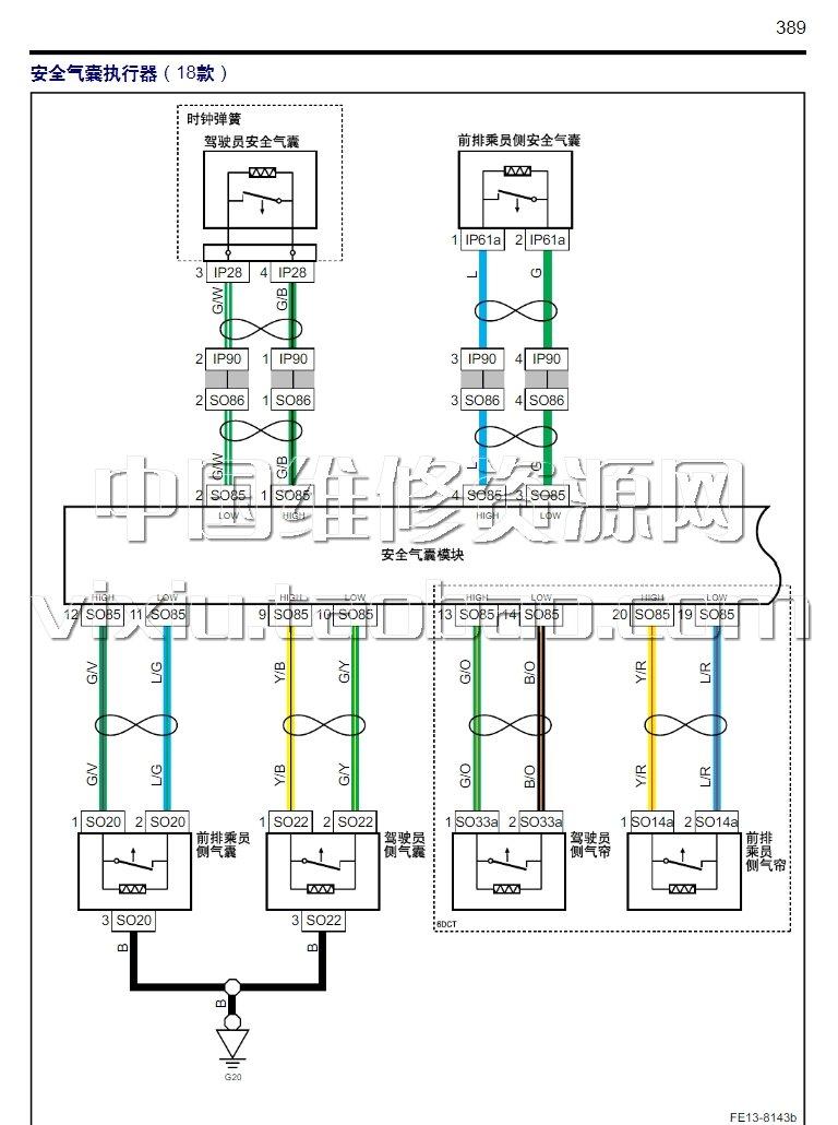 2018款吉利帝豪gs汽车维修手册带电路图资料